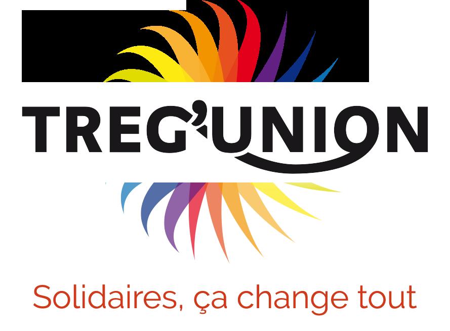 Solidaires, ça change tout - TREG'UNION, Espace de Vie Sociale de Trégueux